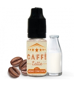 Concentré Caffe Latte Cirkus Arome DIY