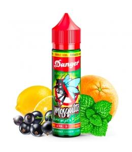 E liquide Mosquito Danger Swoke 50ml