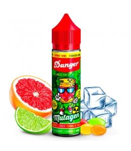 E liquide Mutagen Danger Swoke 50ml