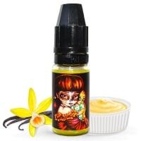 Concentré Custard Ladybug Juice Arome DIY