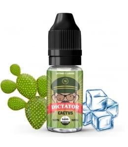 E liquide Cactus Dictator | Cactus Frais