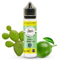 E liquide Cactus Citron vert Tasty Collection 50ml