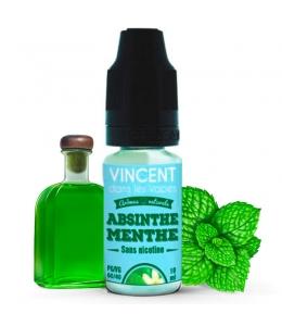 E liquide Absinthe Menthe VDLV | Absinthe Menthe