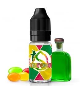 Eliquide Crazy Candy | Bonbons Fruités Absinthe