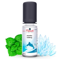Menthe Iceberg Sensation Le French Liquide