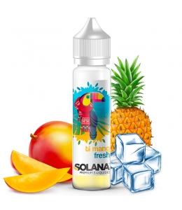 E liquide Ti Mang Fresh Solana 50ml