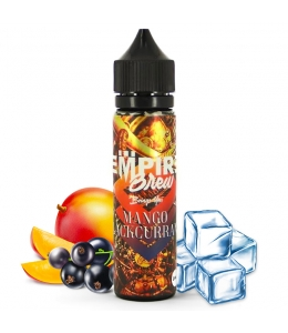 E liquide Mango Blackcurrant Empire Brew 50ml