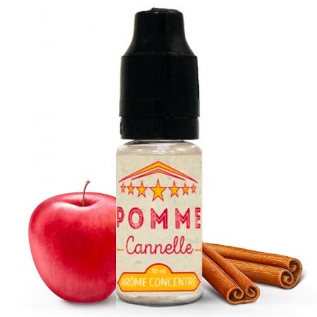 Concentré Pomme Cannelle Cirkus Arome DIY