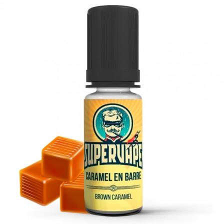 Concentré Caramel en barre Supervape Arome DIY