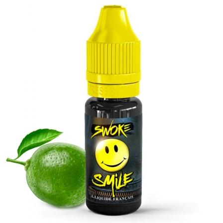 E liquide Smile Swoke | Citron Vert