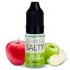 E liquide Délice de Pommes Salty | Sel de Nicotine