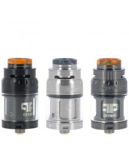 Juggerknot Mini RTA QP Design