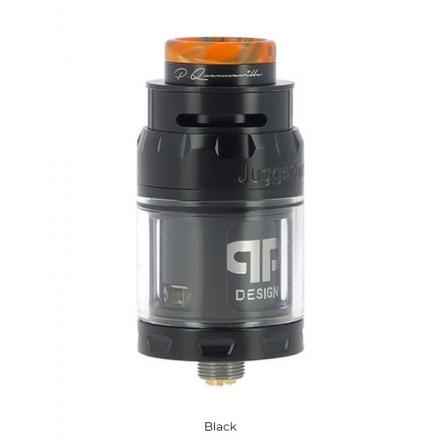 Atomiseur Juggerknot Mini RTA QP Design