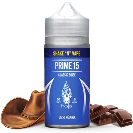 Prime 15 Halo