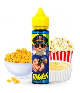 E liquide Riggs Cop Juice 50ml