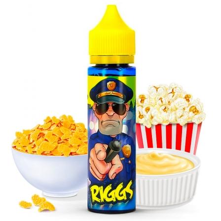 Riggs Cop Juice