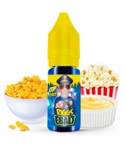 E liquide Riggs E-Salt eLiquid France | Sel de Nicotine