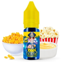 Riggs E-Salt eLiquid France