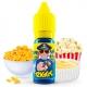 E liquide Riggs Cop Juice | Céréales Custard Popcorn