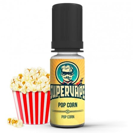Concentré Pop Corn Supervape