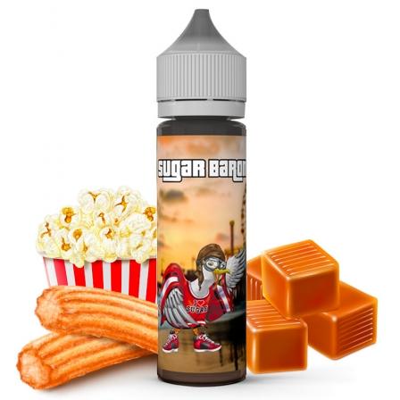 E liquide Sugar Baron Fuug Life 50ml
