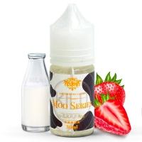 Concentré Strawberry Milk Kilo