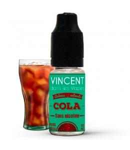 E liquide Cola VDLV | Feuille de Coca Noix de Kola