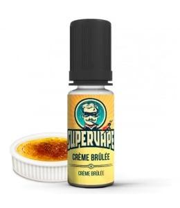 Concentré Crème brûlée Supervape Arome DIY