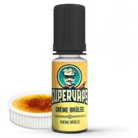 Concentré Crème brûlée Supervape