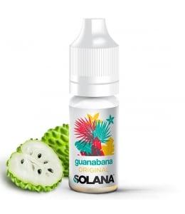 E liquide Guanabana Solana | Corossol
