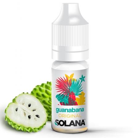 E liquide Guanabana Solana   Corossol