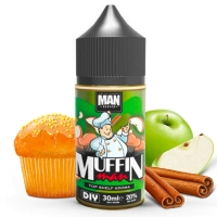 Concentré The Muffin Man One Hit Wonder Arome DIY