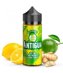 E liquide Antigua West Indies 20ml