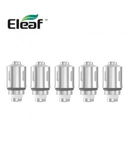 Pack 5 Résistances / mèches pour GS-Air Eleaf