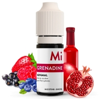 Grenadine MiNiMAL
