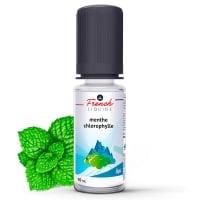 Menthe Chlorophylle Sensation Le French Liquide