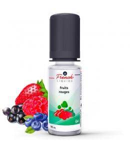 E liquide Fruits Rouges Sensation Le French Liquide | Fruits rouges