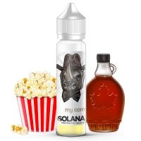 E liquide My Corn Solana 50ml