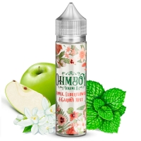 E liquide Apple, Elderflower & Garden Mint OhmBoy 50ml