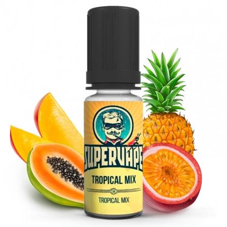Concentré Tropical Mix Supervape