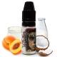 Concentré Vape Me White Ladybug Juice Arome DIY