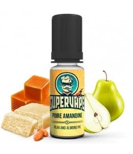 Concentré Poire Amandine Supervape Arome DIY
