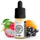 E liquide Mérovée 814 | Orange Citron vert Cassis Fruit du dragon