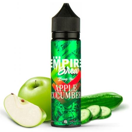 E liquide Apple Cucumber Empire Brew 50ml