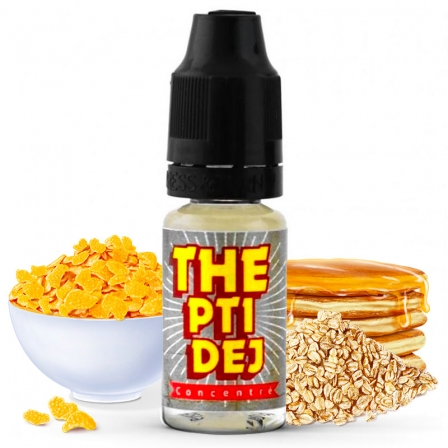 Concentré THE PTI DEJ Vape Or Diy Arome DIY
