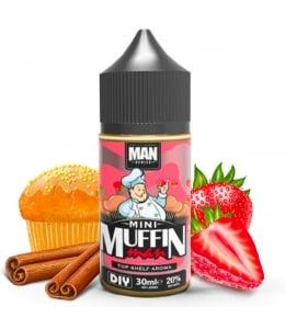 Concentré Mini Muffin Man One Hit Wonder Arome DIY