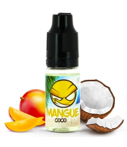 Concentré Mangue Coco Exo Arome DIY