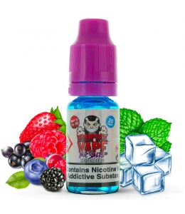 E liquide Heisenberg Nic Salts Vampire Vape | Sel de Nicotine