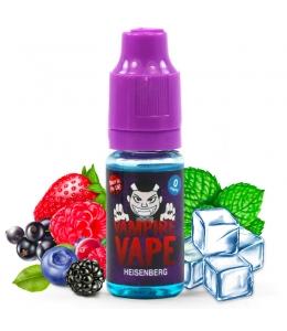 E liquide Heisenberg Vampire Vape | Fruits Menthe