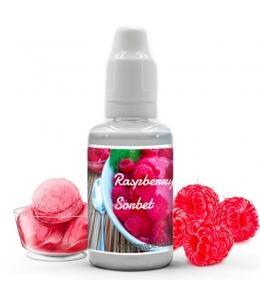 Concentré Raspberry Sorbet Vampire Vape Arome DIY